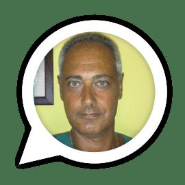 Fabiano Svolacchia